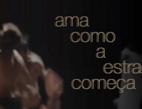 AMA COMO A ESTRADA COMEÇA – GTISP