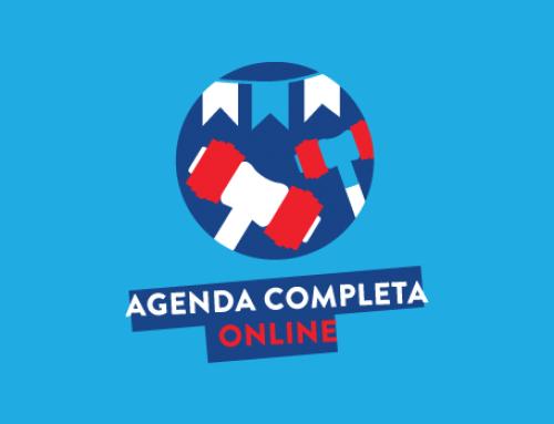 AGENDA COMPLETA DO PIQUENIQUE DE SÃO JOÃO