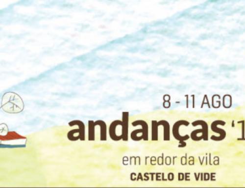 Andanças 2017