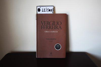 vergílio