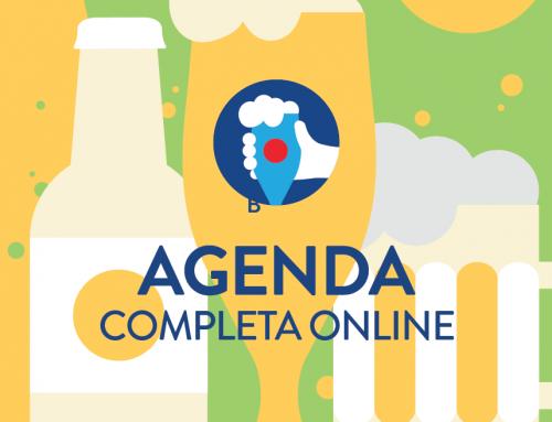 AGENDA COMPLETA DA BIRRA ONLINE