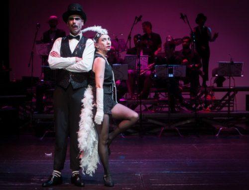 KARL VALENTIN KABARETT no Teatro da Trindade