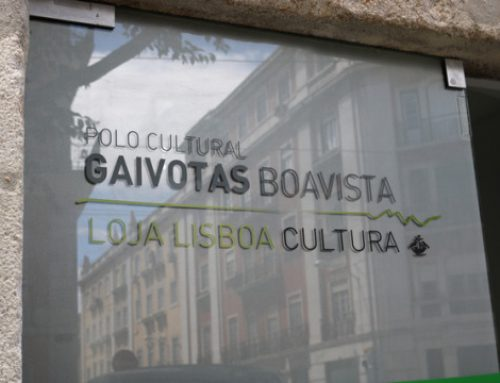 Loja Lisboa Cultura