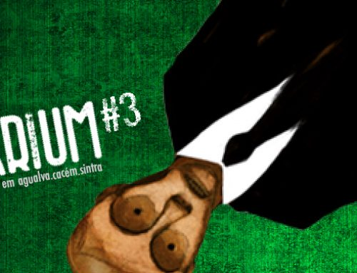 MUSCARIUM#3