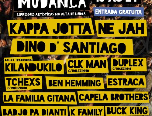 Festival MuDança 2017