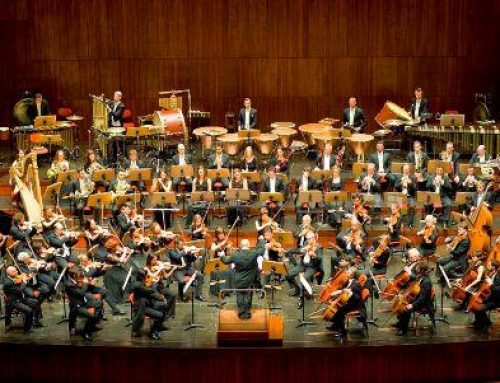 Orquestra Gulbenkian no Algarve