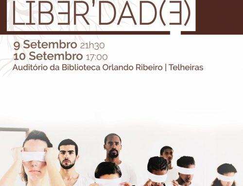 Libərˈdad(ə)