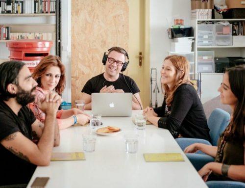 Rádio Gerador – Como fazer uma boa canção
