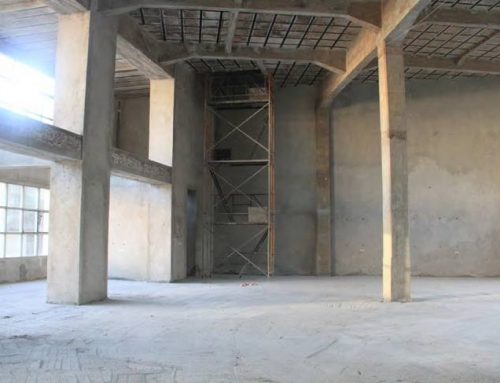 Queres ir a um workshop de teatro nas Carpintarias de São Lázaro?