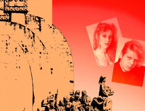 Música em Cartaz com Da Vinci