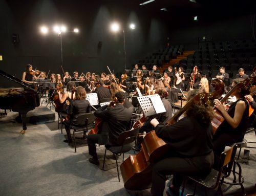 A Orquestra Metropolitana de Lisboa na Covilhã