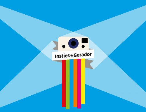 Gala Insties Gerador