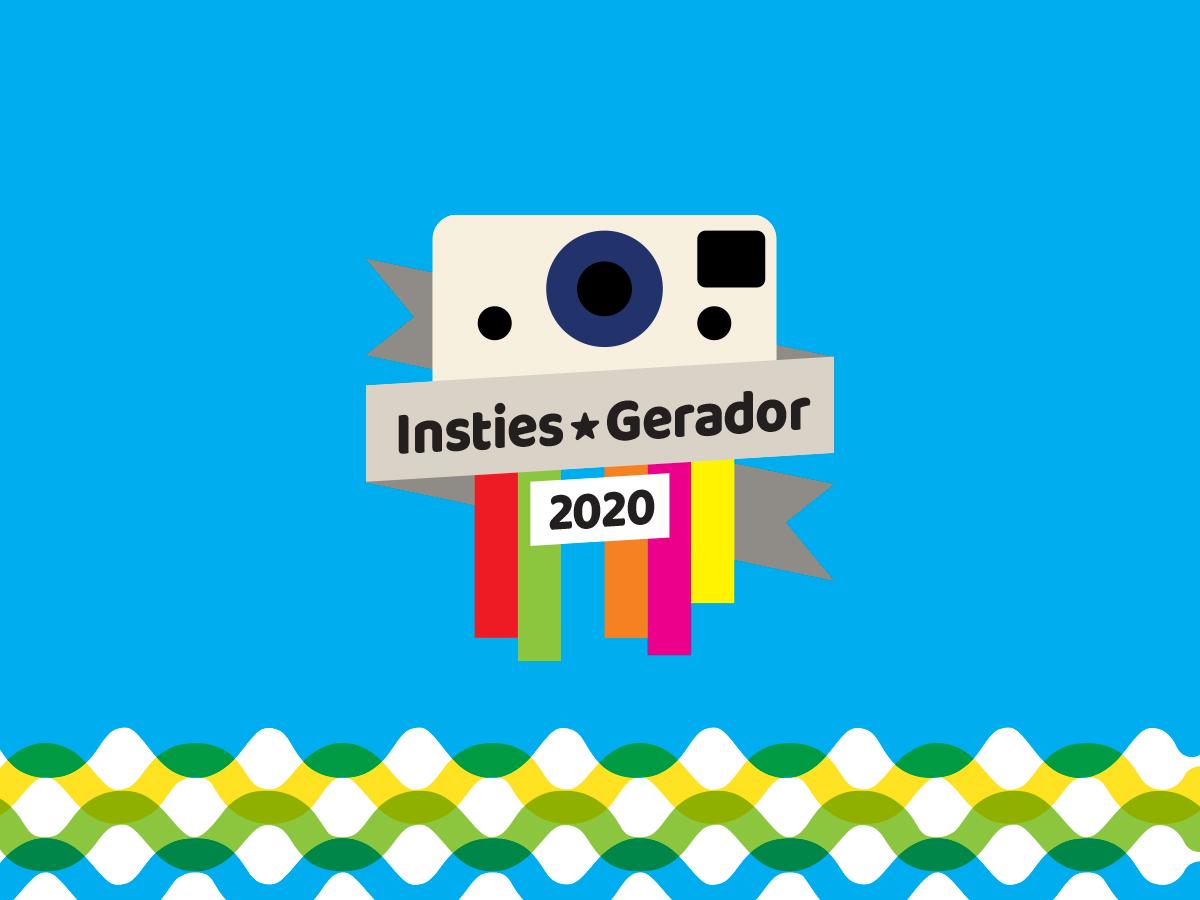 Insties-Gerador