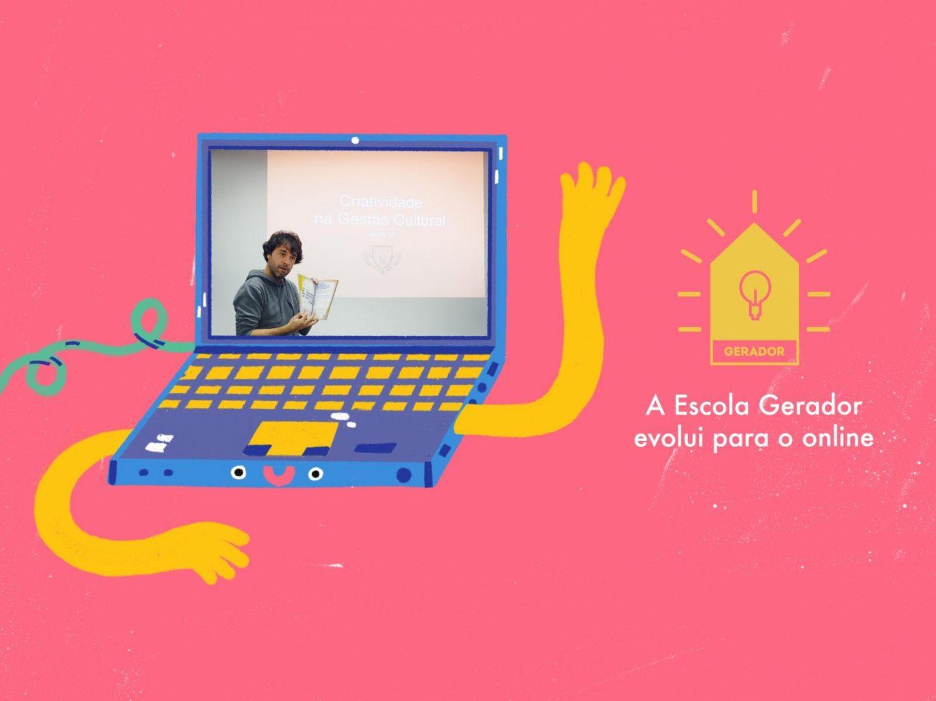 escola-gerador-online