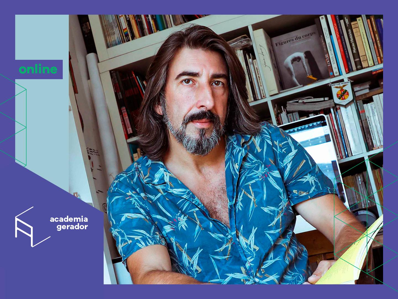 Prof Academia Gerador, Nuno Saraiva