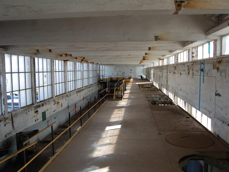 """Exposição """"O que Não Podemos Criar"""" é inaugurada no 26 de setembro na antiga fábrica Tinco"""