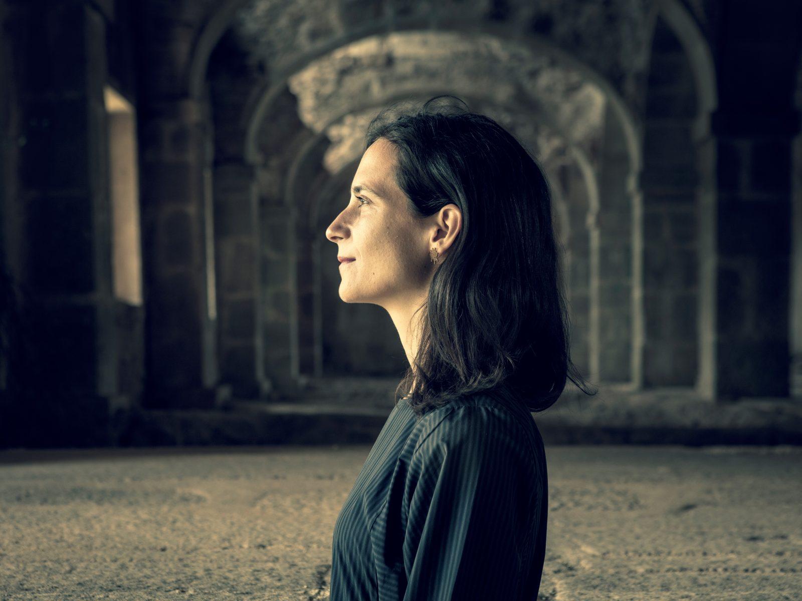 """Joana Gama abre """"O Livro dos Sons"""" ao piano na Culturgest"""