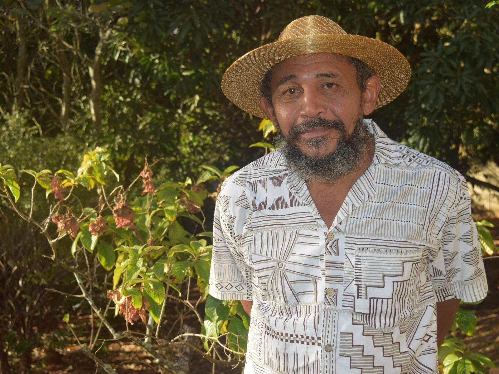 """""""Quilombo como reação ao colonialismo"""". Uma conversa com Antônio Bispo dos Santos"""
