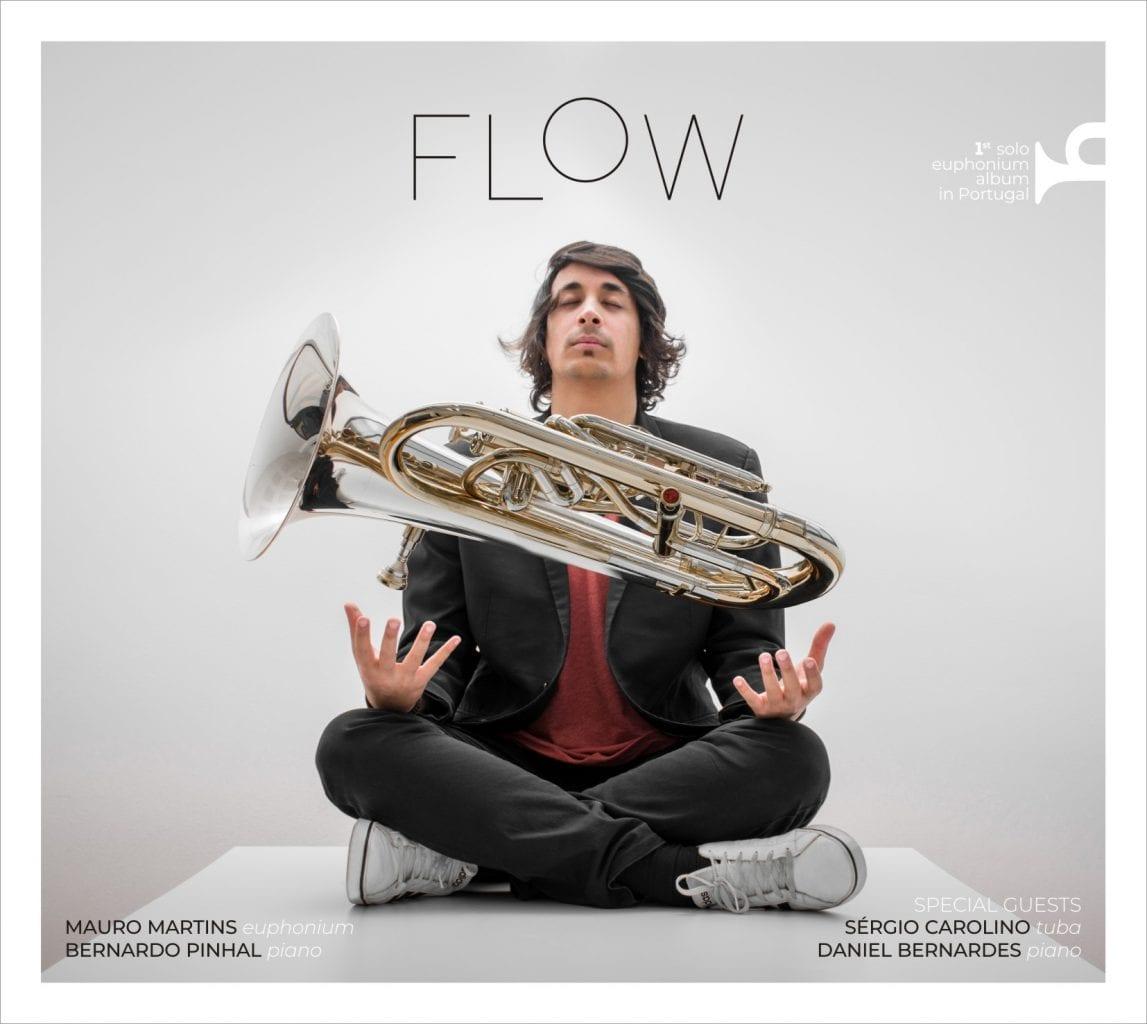 Flow, álbum de Mauro Martins