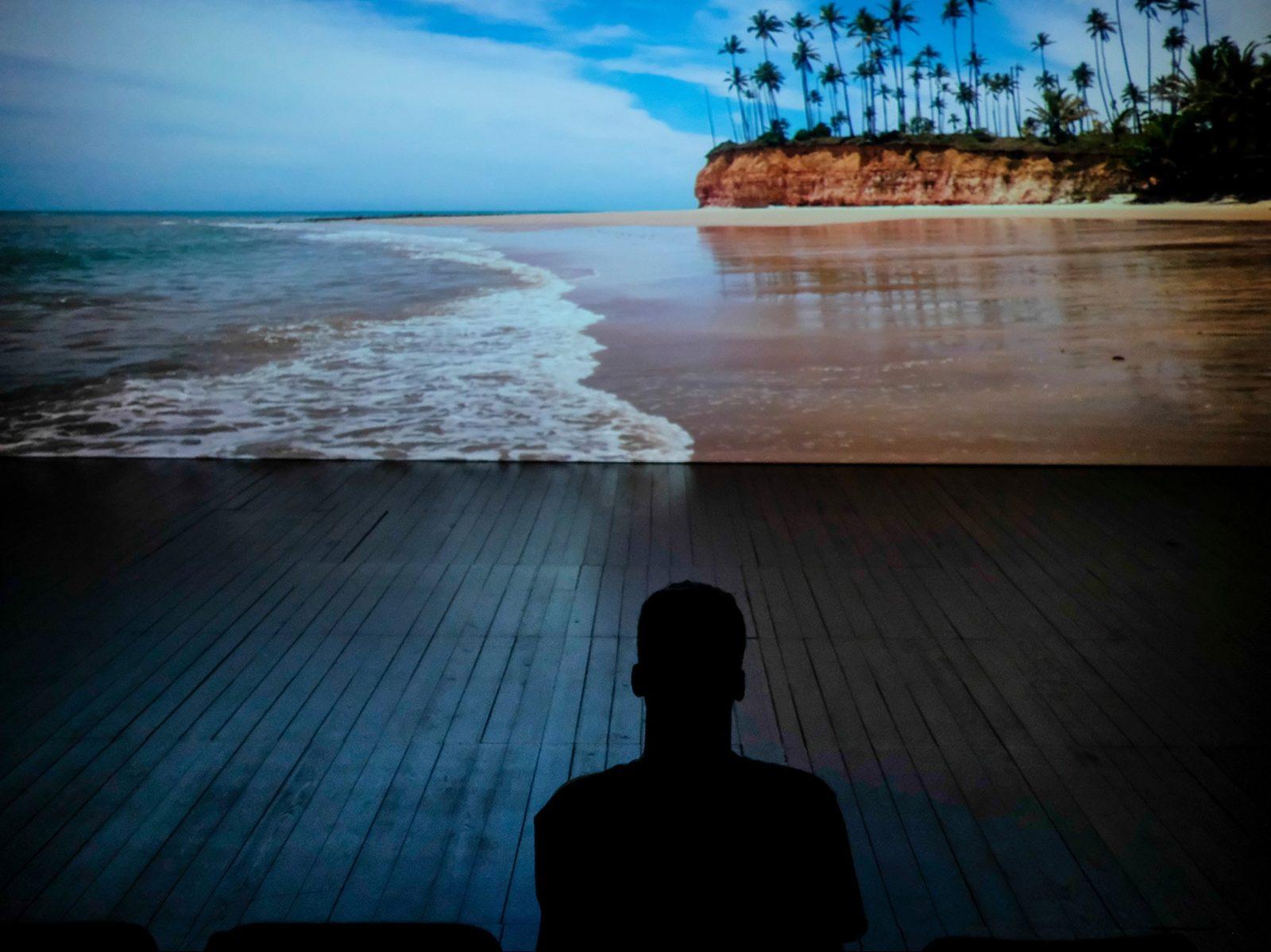 Atlântico, de Tiago Cadete, estreia no D. Maria II