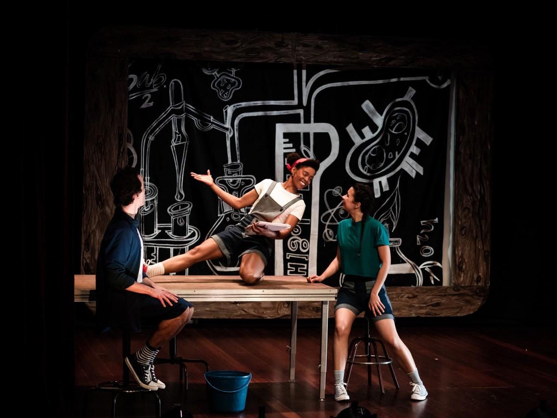 24ª Mostra de Teatro de Almada nos palcos até 29 de novembro