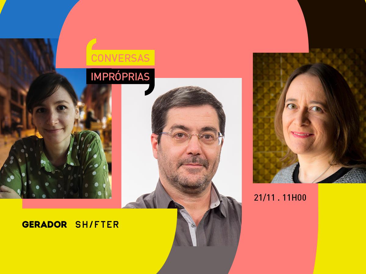 conversas improprias sobre a formação dos jornalistas em portugal