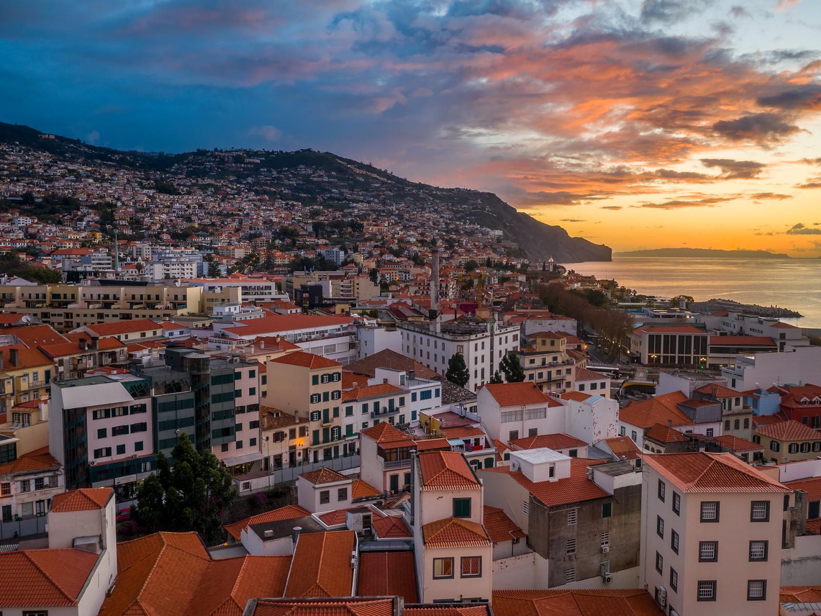 Candidatura Funchal a Capital Europeia da Cultura