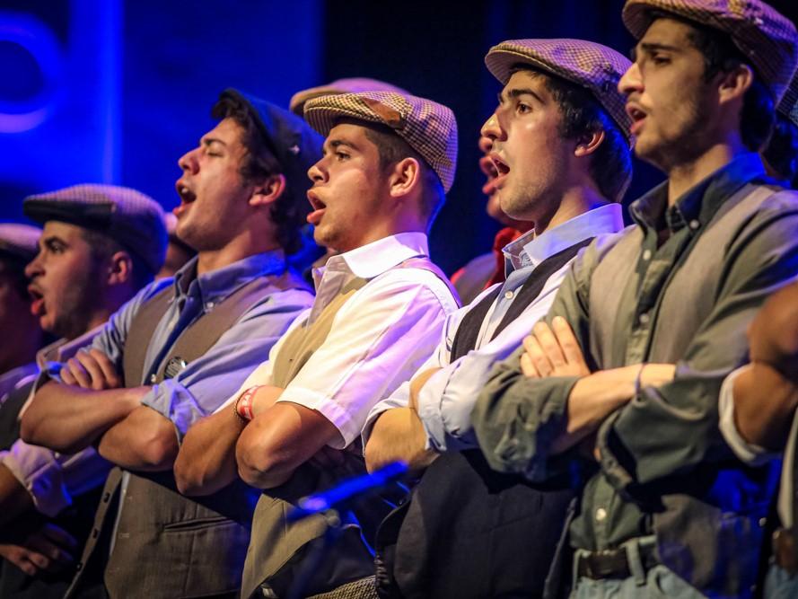 Beja anuncia programa cultural dedicado ao fado e cante alentejano