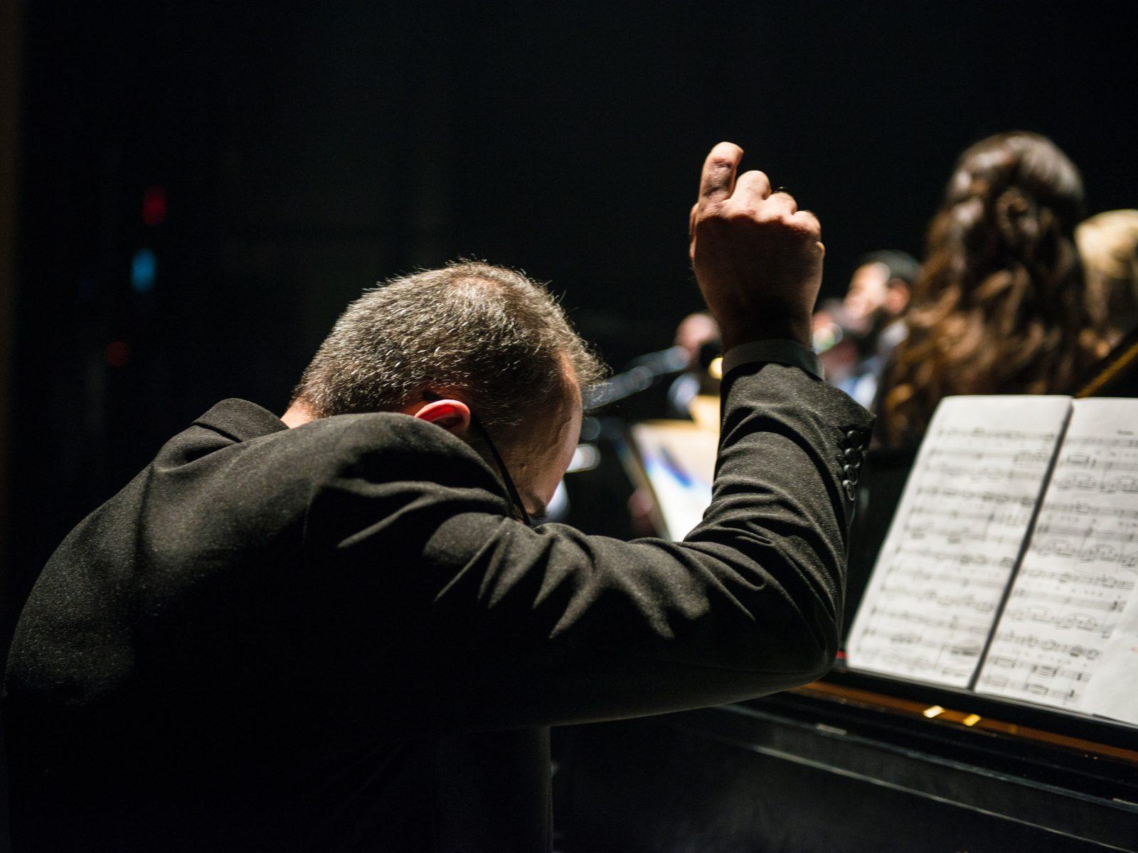 13.º Festival Internacional de Música da Primavera (este Inverno!)
