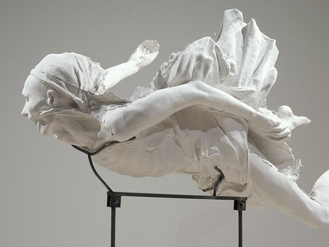 """""""Esculturas infinitas"""" na Fundação Calouste Gulbenkian"""