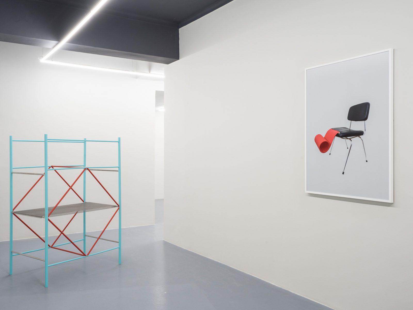 "Galeria Balcony inaugura ""Surender, Surender"" de Nikolai Nekh"