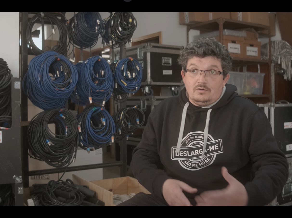 Doc União Audiovisual