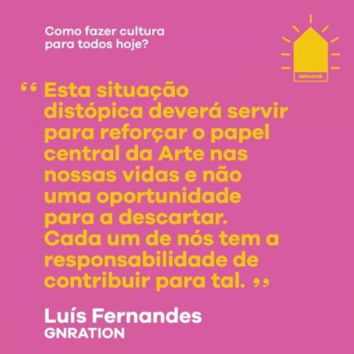 Luís Fernandes (gnration)