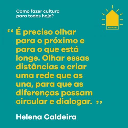 Helena Caldeira