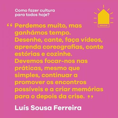 Luís Sousa Ferreira